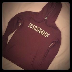 Tops - NoH8trs Soft Hoodie